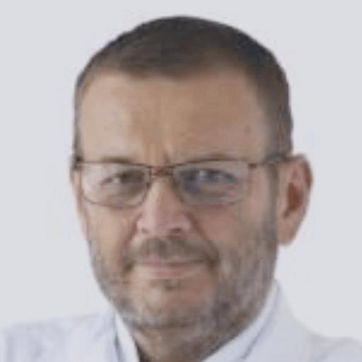 dr Dorin Muresan, medic medic primar ATI @ clinica Medestet Cluj