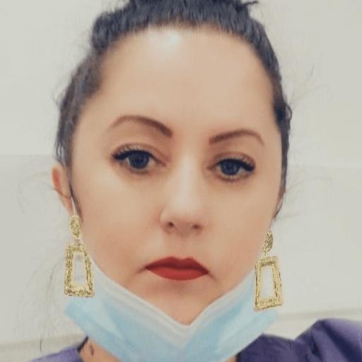 Eniko Asztalos @ clinica Medestet Cluj