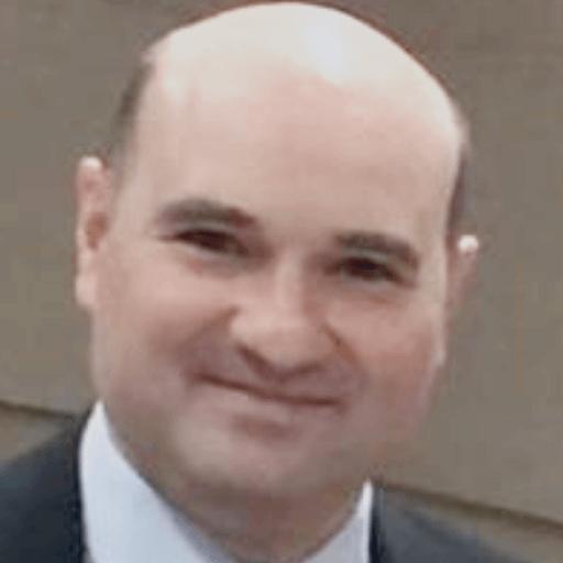 dr Horatiu Vasian, medic medic primar ATI @ clinica Medestet Cluj